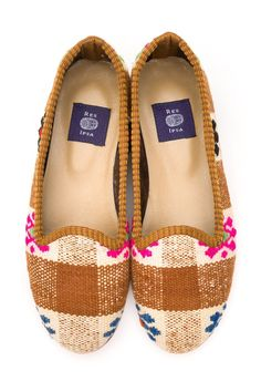 WOMENS KILIM LOAFER 6-19