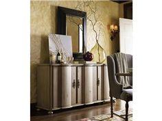 Universal Furniture   Authenticity   Credenza   572680