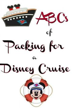 Are you intending on heading out over a Disney Cruise? If so, you happen to be likely going to be thinking about figuring out what airport is nearest Port Canaveral Disney Cruise. Packing List For Cruise, Cruise Travel, Cruise Vacation, Disney Vacations, Disney Trips, Disney Travel, Vacation Ideas, Packing Tips, Walt Disney