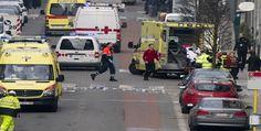 Miembro del ejército de EU, herido en ataque a #Bruselas