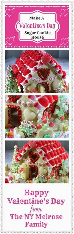 Valentine Dessert Sugar House