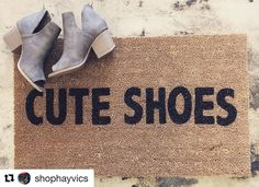 I spy an doormat at Any locals wanna swing by and pick up a new doormat? Insta Followers, I Spy, Welcome Mats, Cute Shoes, Mystery, Doormat, Instagram Posts, Google Search, Door Mats