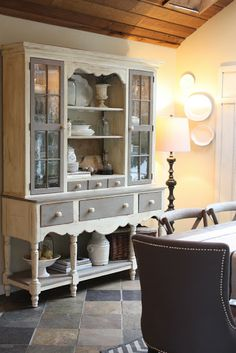 I am looking for furniture similar to this, but stuff that needs repair at little or no cost..