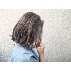 Instagram #swagtokyo#beach#sea#surf#hair#surfin#surfer#LA#california#Hair #roxy#Bob#ronherman#moussy#murua#hawaii#emoda #サロモ#salonmodel#ロンハーマン#サロンモデル#ヘアアレンジ#アレンジ #ヘアスタイル #ボブ #ヘアサロン#グレージュカラー#外国人風#ヘアカラー#アッシュ