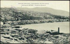 ✿ ❤ Bir zamanlar İzmir-Karataş
