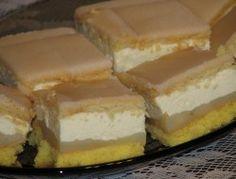 Ciasto cytrynka - Przepisy kulinarne - Sprawdzone i smaczne
