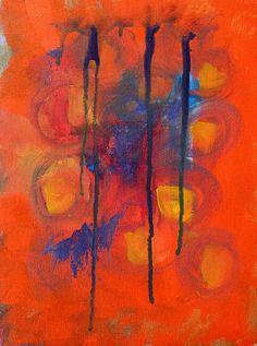 'Temper Tantrum' by Nancy Merkle