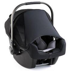 Nuna Pipa Infant Car Seat plus pupa baby vista adaptor - Customer are LOVING this carseat!