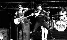 My Chemical Romance. Frank Iero, Gerard Way, Mikey Way,