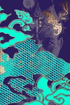BIMBAAM #Graohic Design Poster
