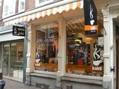 Kaldi Koffie & Thee | Herengracht 300 | Amsterdam