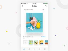 UI Interactions: A Collection to Bookmark by Divan Raj