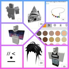 Cute black hoodie and hat outfit for girls #Roblox ...