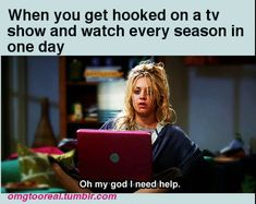 let's see...did this with the office, mad men, arrested development, how i met your mother...so many more!