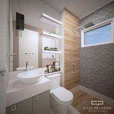 apartamento mrv decoração ambientes pequenos campinas cachoeira banheiro