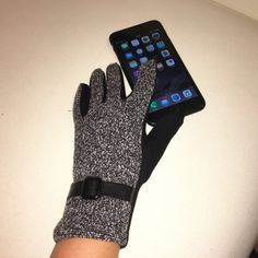 A personal favorite from my Etsy shop https://www.etsy.com/listing/257231189/touch-screen-gloves-for-women-with