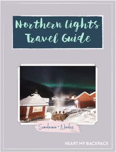 Everything you need to know about planning a northern lights trip to Norway, Finland, Sweden, and Iceland Northern Lights Hotel, See The Northern Lights, Tromso, Aurora Forecast, Norway Travel, What To Pack, Travel Light, Island, Try On
