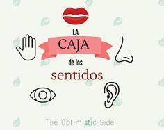 The Optimistic Side: La caja de los sentidos