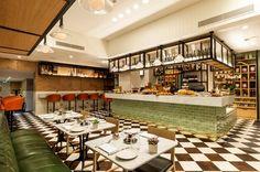 Hotel Indigo Kensington 4* -