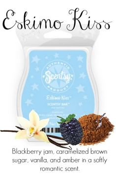 Scentsy makes Perfect Sense! Order Now at http://medens.scentsy.us or contact me for a FREE sample!
