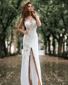 White Wedding Dresses, Formal Dresses, Facebook, Style, Fashion, Dresses For Formal, Swag, Moda, Stylus
