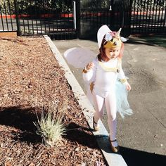 1 more day 'til Halloween Halloween  This my little pony had a fun time test driving her costume today at her school's Halloween parade  I'm just glad nothing fell/broke/etc. #PrincessCelestia #Halloween #mylittlepony #halloweentime #ig_kids #instakids #ardenjosephine #diy #diycostume #CopyCatChic