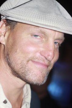 """Woody Harrelson Sometimes Feels """"Like an Alien Creature."""" {Video} ~ Lynn Hasselberger  on Jul 14, 2012"""