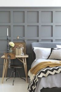 mid lead colour little greene - Google Search