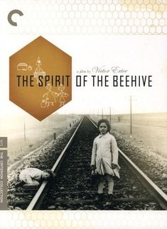 Spirit of the Beehive Movie Poster