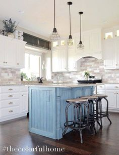 Mysha Of The Remington Avenue Blog Used Chalk Paint By Annie Sloan To Give Her