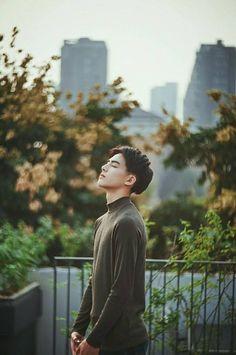 Song Wei Long - 宋威龙