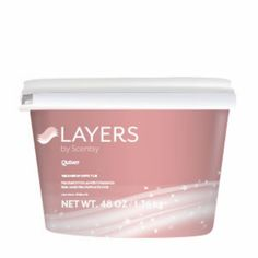 Layers by Scentsy Washer Whiffs (Quiver, 48 oz Tub) * This is an Amazon Affiliate link. See this great product.