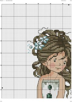 girl with lamp 2 Cross Stitch Numbers, Cross Stitch Boards, Cross Stitch Needles, Cross Stitch Designs, Cross Stitch Patterns, Stitch And Angel, Cross Stitch Fairy, Handmade Baby, Quilting Designs
