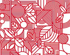 Nature and the straight line patterns and textures in 2019 pattern, pattern Line Patterns, Graphic Patterns, Patterns In Nature, Textures Patterns, Pattern Illustration, Graphic Illustration, Graphic Art, Graphic Design, Illustrations