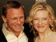jb_007fanpageのInstagramアカウント: 「Describe Daniels smile in one word? #007 #bond #jamesbond」