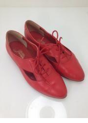 De rode schoentjes deel 2