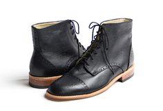 Honey Kennedy Goodbye Folk Shoes