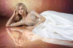 Bridal Gowns and Wedding Dresses by JLM Couture - Style 6650 Collins
