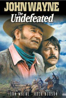 The undefeated movie john wayne. A vhs movie john wayne and rock hudson the undefeated in color movie. However work with wayne some years later in the undefeated. Old Movies, Vintage Movies, Great Movies, Love Movie, I Movie, Movie Stars, 1969 Movie, Iowa, Westerns