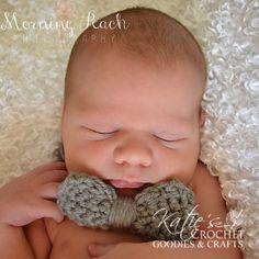 Free Newborn Crochet