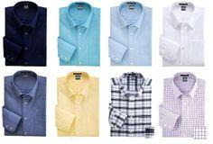 Exclusive Dress Shirts