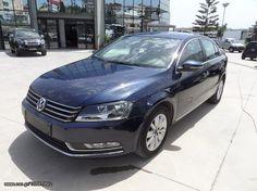 Volkswagen Passat  '12 - 9.800 EUR