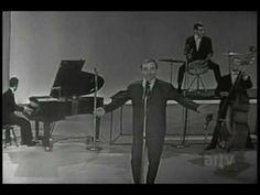Aznavour 1962 Pour faire une Jam