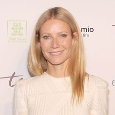Barely there perfection with a fab dusky pink liner ala Gwyneth Paltrow
