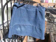 refashion jeans - Google Search