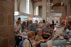 Twitter / articulosdeorto: Fira Gran 2014  16a Edición del Salón de la Gent Gran de Catalunya del 5 al 8 de Junio a las Drassanes Reials de Barcelona de 10h a 20h   #Geriatria #Sanidad