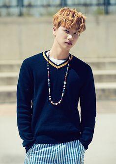 IKON Jinhwan - Welcome Back