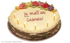 Birthdays, Birthday Cake, Desserts, Hip Bones, Personalised Birthday Cards, Birthday Congratulations, Happy Birthday, Anniversaries, Tailgate Desserts