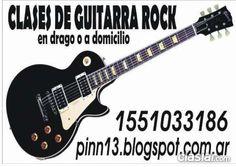 CLASES DE GUITARRA ROCK http://villa-urquiza.clasiar.com/clases-de-guitarra-rock-id-258969