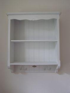 Wandkastje - Brocante meubels
